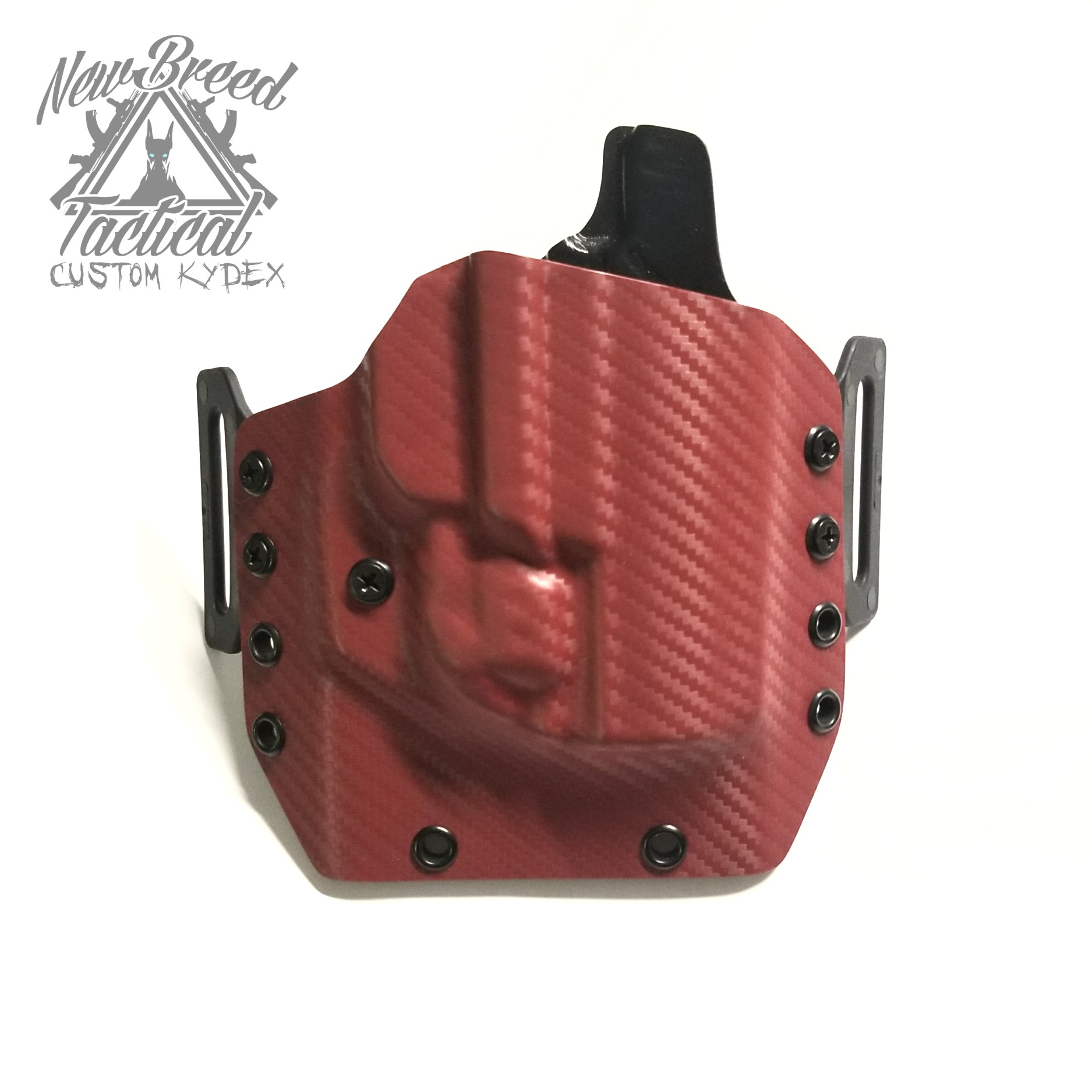Watchdog Lightbearing OWB Holster - New Breed Tactical LLC